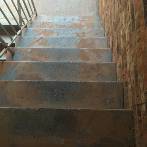 Wood Staining/Masonry Sealing