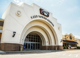 The Cary Towne Center